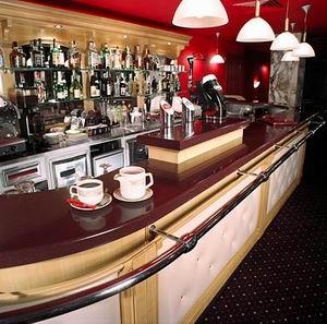 профессиональное оборудование для баров:
