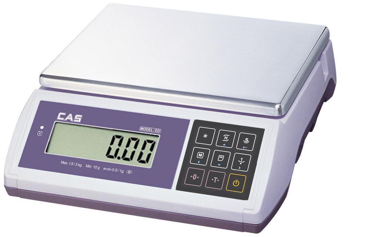 Весы для простого взвешивания