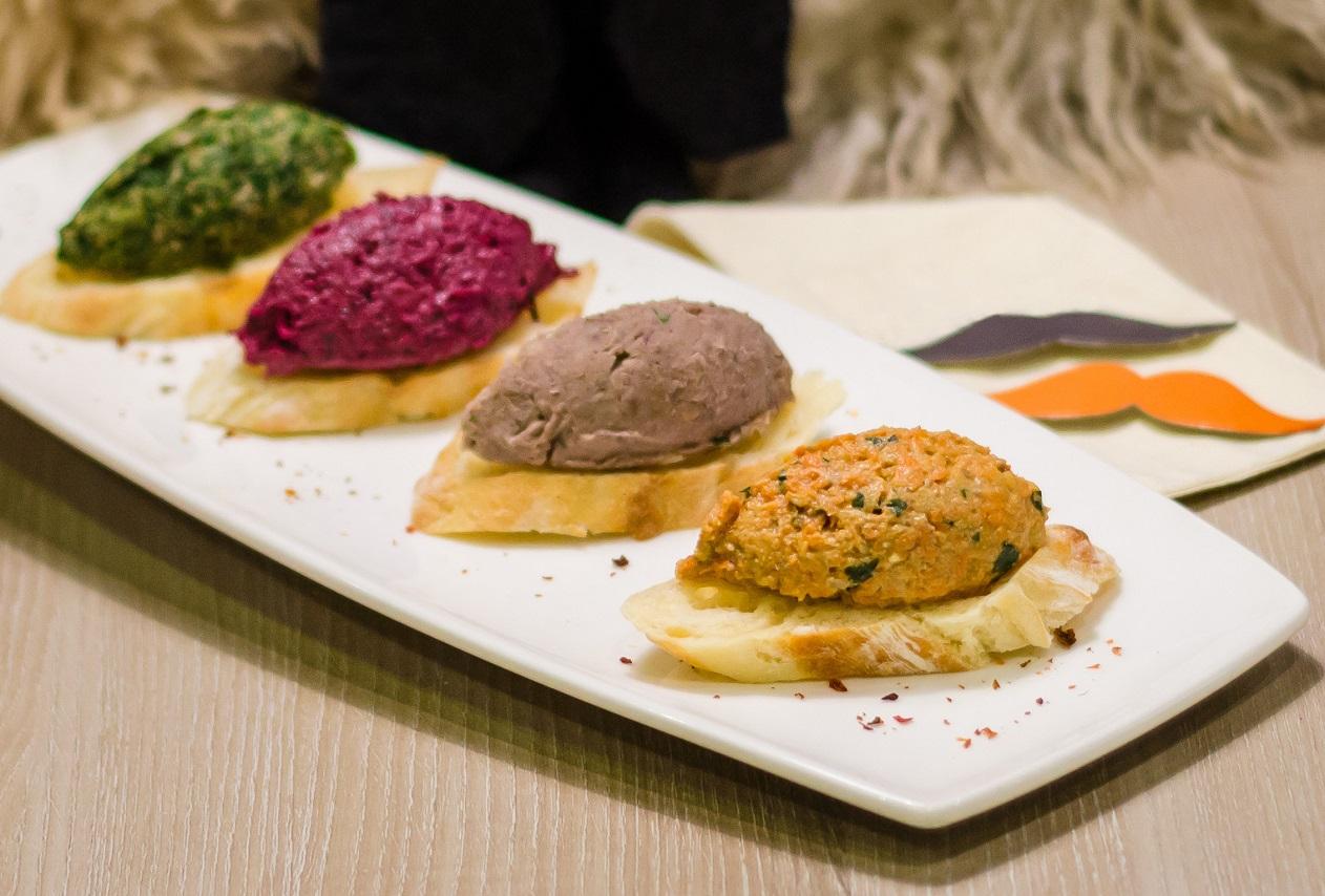 Вкус, радушие и гостеприимство, или Почему у хинкали в Tbiliso разные хвостики