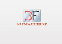 Купить Профессиональное оборудование 3F Alimacchine (Италия):