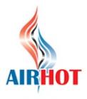 Купить Профессиональное оборудование AIRHOT (Китай):