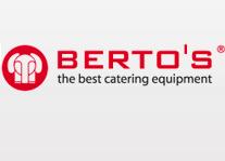 Купить Профессиональное оборудование Bertos (Италия):