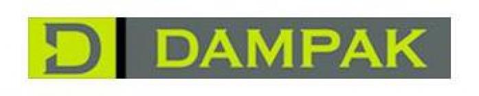 Купить Профессиональное оборудование DAMPAK (Турция) :