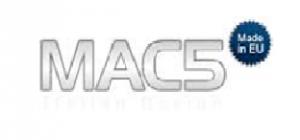 Купить Профессиональное оборудование МАС5 (Италия):