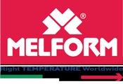 Купить Профессиональное оборудование Melform (Италия):