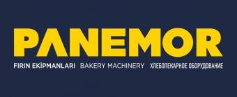 Купить Профессиональное оборудование PANEMOR (Турция) :