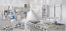 Плита настольная электрическая OSOE 4070 4