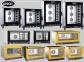 Печь пароконвекционная кондитерская  ХВ 893 BakerLux 0