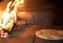 Дровяная печь для пиццы газовая Design G 120 C/S  8