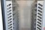 Шкаф холодильный для хранения кондитерских изделий РСС700Т2РА 1