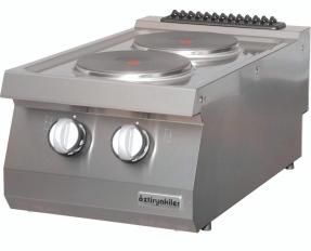Плита настольная электрическая OSOE 4070