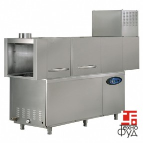 Посудомоечная машина конвейерная OBK 2000
