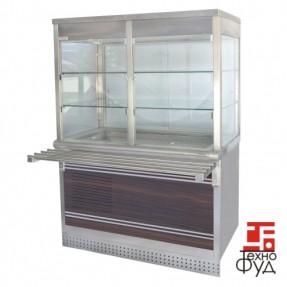 Витрина холодильная PSSK 140