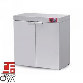 Шкаф для подогрева тарелок  TWK120