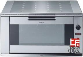 Конвекционная печь ALFA 141 XE