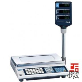 Весы торговые AP-EX 15