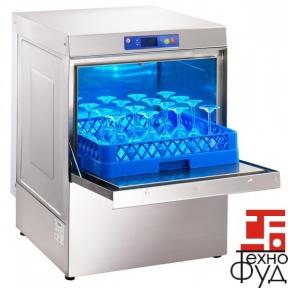 Профессиональная посудомоечная машина OBY 500 Plus