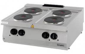 Плита настольная электрическая OSOE 8070