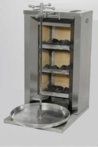 Аппарат для шаурмы на угле М077-K4