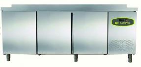 Стол холодильный 3-х дверный 22TD3S/70