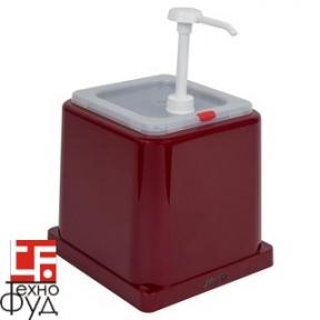 Дозатор для кетчупа SARO KD-2