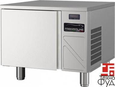 Шкаф шокового охлаждения/заморозки ВС323