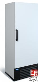 Низкотемпературный холодильный шкаф Капри 0.5 Н