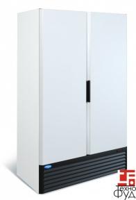 Среднетемпературный холодильный шкаф Капри 1.5 М