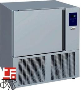 Шкаф шокового охлаждения\заморозки ACO 080