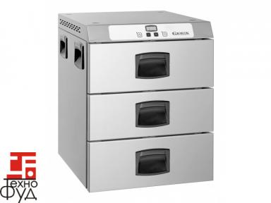 Печь низкотемпературного приготовления и поддержания температуры GMC3E