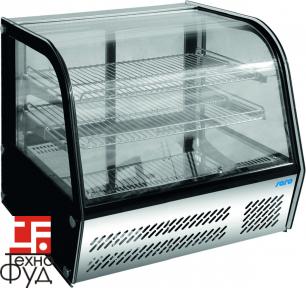 Настольная холодильная витрина LISETTE 160 323-3190
