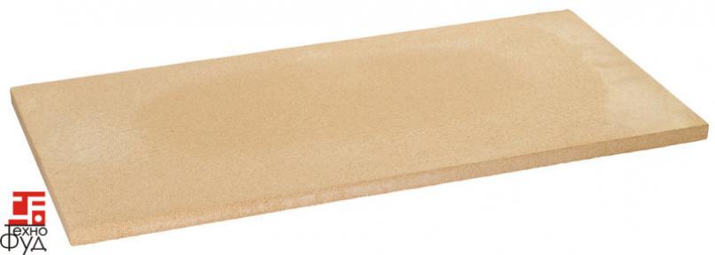 Шамотный камень серия Е 305х305х17 мм