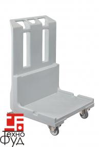 Тележка для транспортировки термоконтейнеров Multiservice S