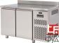 Стол холодильный 2-х дверный ЕСТ702AL EASY