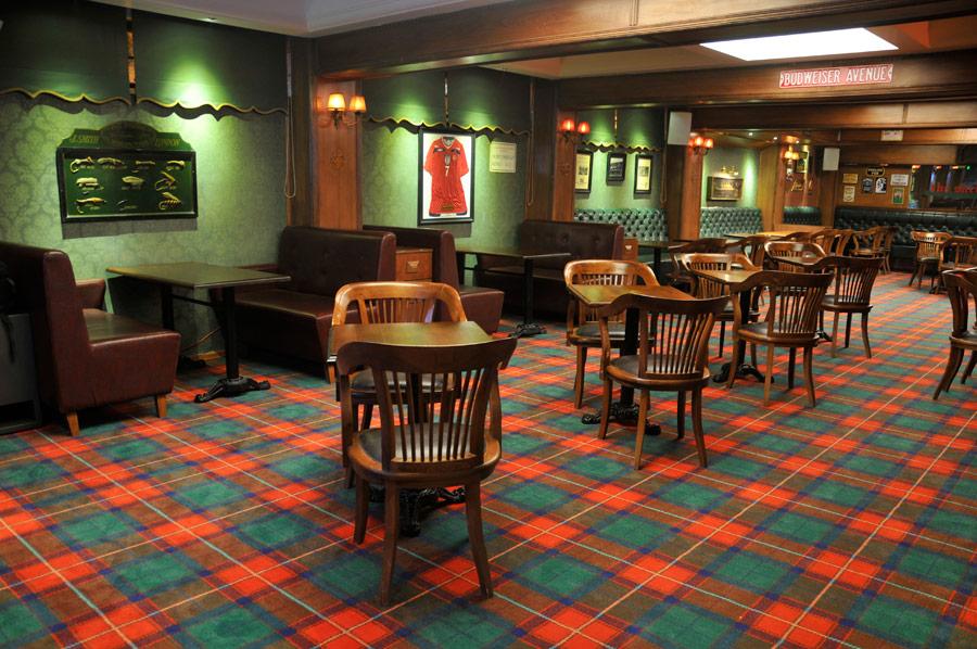 Пивний ресторан (паб) на 120 місць