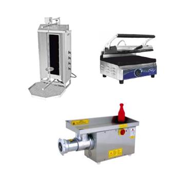 Запасные части и комплектующие для теплового и электромеханического оборудования PIMAK