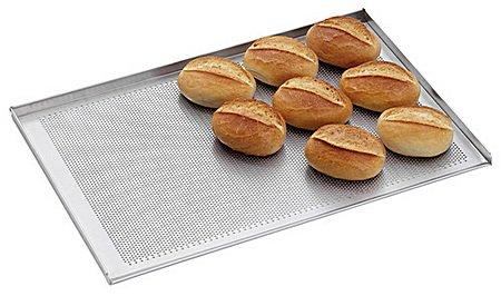 Листи пекарські