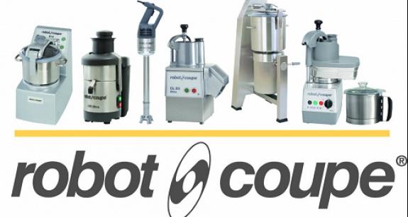 Запасные части и комплектующие для оборудования Robot Coupe