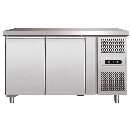 Cтолы холодильные и морозильные для выпечки