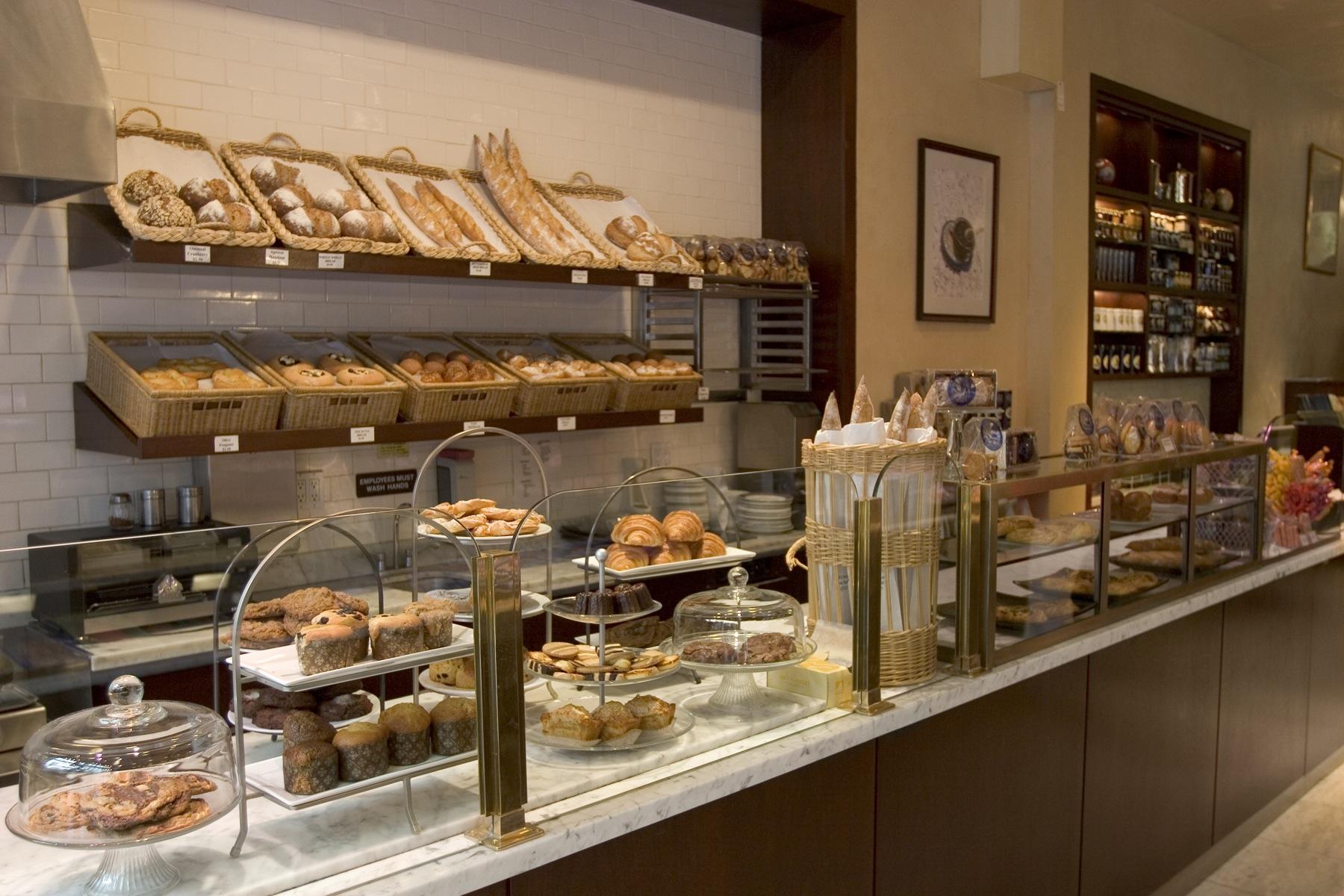 Мини-пекарня №3