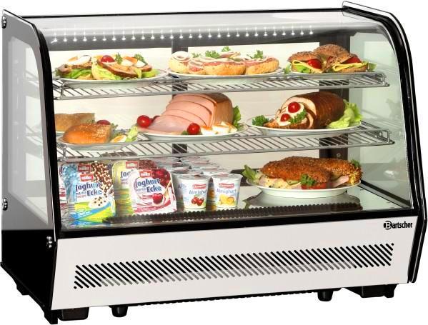 Витрины холодильные универсальные