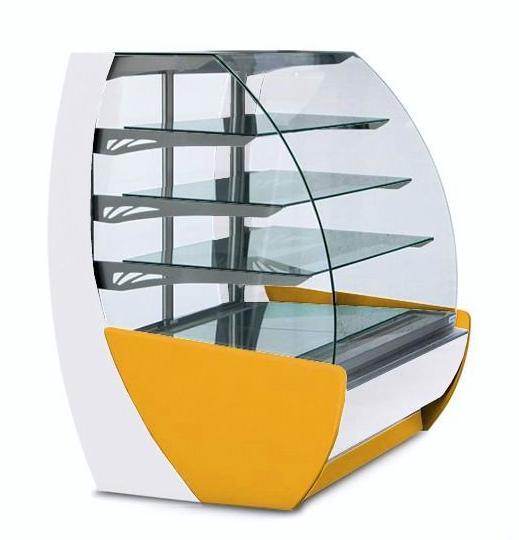 Кондитерские витрины