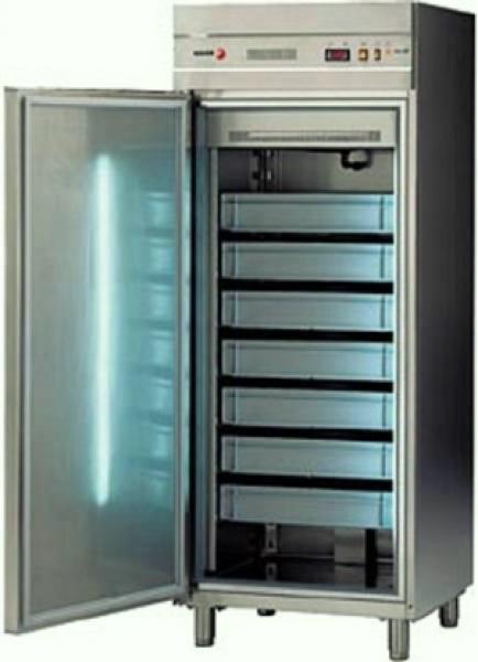 Холодильные шкафы для рыбы
