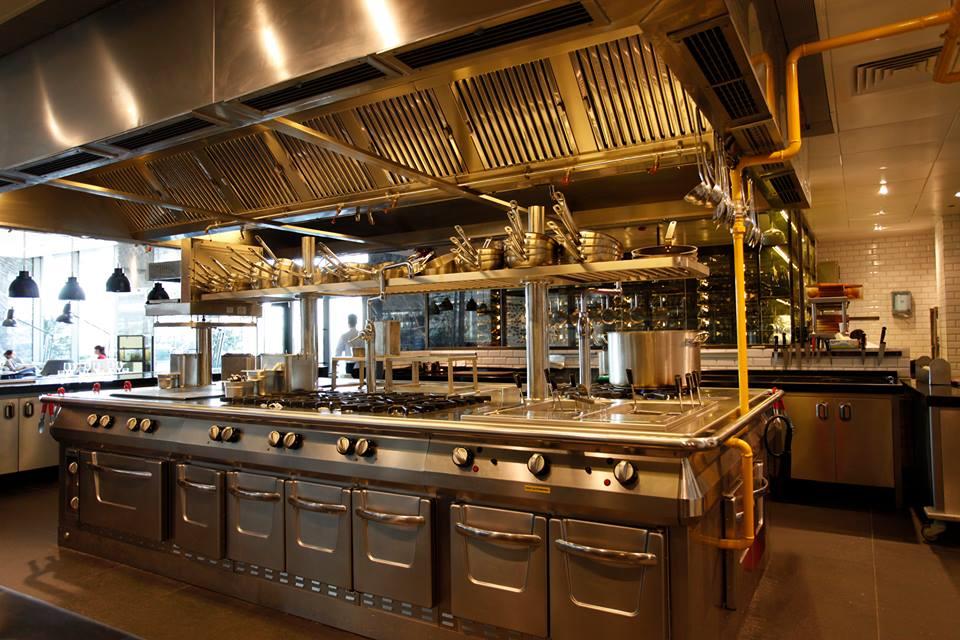 Ресторан на 120 місць