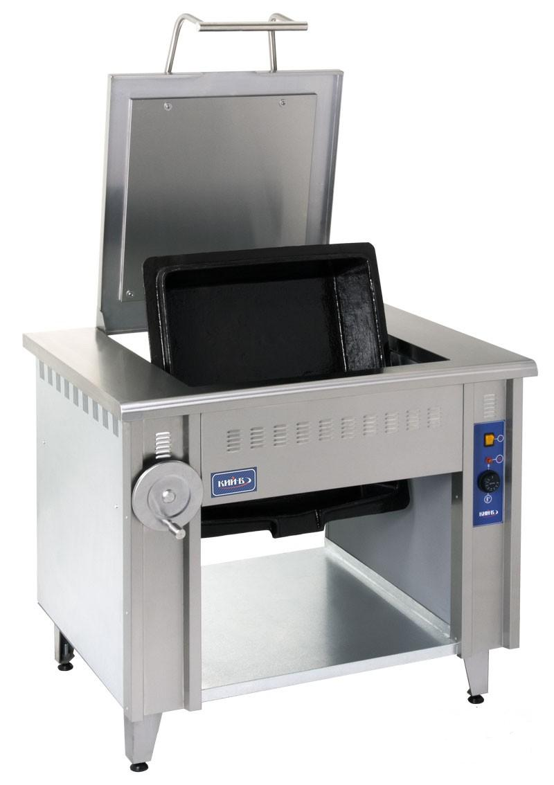 Сковороды производственные