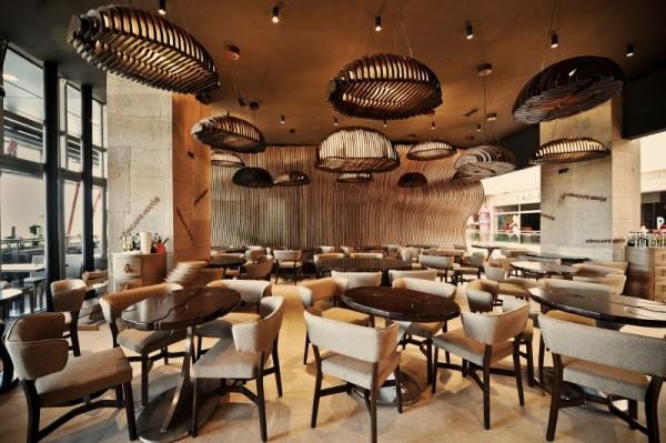 Ресторан на 50 місць