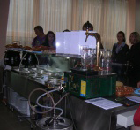 Їдальня НАУ г. Киев