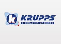 Купить ПРОФЕСІЙНЕ ОБЛАДНАННЯ Krupps (Италия):