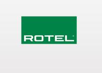 Купить Профессиональное оборудование Rotel (Швейцария):