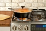 Сковорода чугунная, глубокая L8DSK3 0